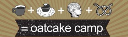 Oatcake Camp logo